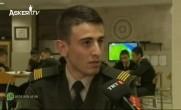 Maltepe Askeri Lisesi (Arşiv)