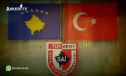 Türk Temsil Heyet Başkanlığı | Barışı Destekleme Harekatı (Arşiv)