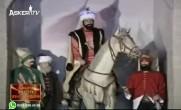 Askeri Müze ve Kültür Sitesi Komutanlığı ile Mehteran Bölüğü (Arşiv)