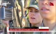 Foça Jandarma Komando Okulu'ndaki Zorlu Eğitim