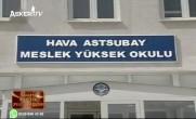 Hava Astsubay Meslek Yüksek Okulu (Arşiv)