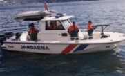 Jandarma Asayiş Bot Komutanlığı (Arşiv)