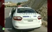 Jandarma Trafik Timleri (Arşiv)