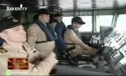 Mayın Filosu Komutanlığı | Mayın Avlama Faaliyetleri