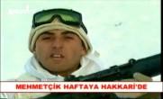 Mehmetçik Programı Efeler ve Fatih Özel Harekat Tanıtım