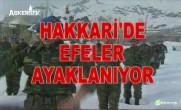 Mehmetçik Programı Fatihler ve Efeler Özel Harekat Timleri