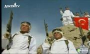 Mehmetçik Programı Şırnak Çakırsöğüt Komandoları
