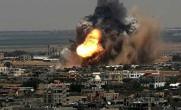 Kırmızı Hat – İsrail ve Gazze (2009)