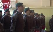 Özel Harekat Polislerinin Yemin Töreni