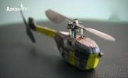 TSK ve Mini DRONE'ları (Arşiv)