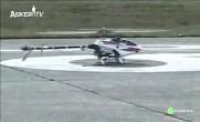Baykar İnsansız Helikopter Otonom Uçuşlar (2006)