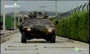 Otokar Cobra Hafif Zırhlı Tekerlekli Araç ve Amfibik Versiyon Teknik Özelliklerle Tanıtım