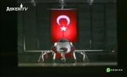 Türk Yıldızları Çeşitli Gösterilerden Görüntüler (Arşiv)