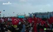 Türk Yıldızları Klip (Arşiv)