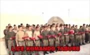 Lice Komando Taburu