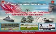 Millî Savunma Üniversitesi Seni Bekliyor! 2019