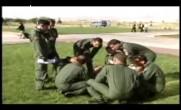 Türk Hava Kuvvetleri Tatbikatlardan Görüntüler