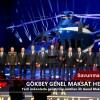 GÖKBEY'in Lansman Tanıtımı | Savunma Sanayii Zirvesi