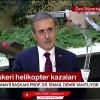 Savunma Sanayii Başkanı Demir'den S-400 ve Patriot açıklaması