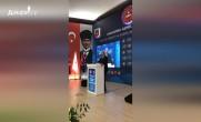 Süleyman Soylu | Jandarma Genel Komutanlığı Değerlendirme Toplantısı