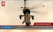 Türkiye'nin yeni vurucu gücü: Ağır Sınıf Taarruz Helikopteri