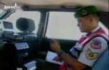 Jandarma Turizm Devriyeleri (Arşiv)
