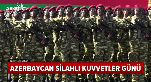 Azerbaycan Silahlı Kuvvetler Günü