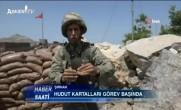 Mehmetçik Kuzey Irak'ta Destan Yazıyor! 43 Terörist Öldürüldü