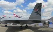 Milli Muharip Uçak İlk Kez Sergileniyor