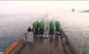 Tarihin Akışını Değiştiren Gemi: NUSRET