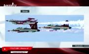Türk Pilot'tan Dünyada Bir İlk!