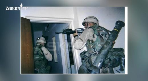 4 Temmuz 2003 | Süleymaniye Baskını | Çuval Olayı | UNUTMA!