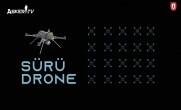 SÜRÜ DRONE (İHA)   STM