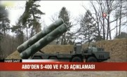 Türkiye Neden F-35 Programından Çıkarıldı?