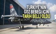 Türkiye'nin İlk Süpersonik Jet Eğitim Uçağı Projesi: HÜRJET!