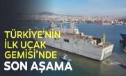 TCG Anadolu'nun görüntüleri ve özellikleri