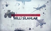 Türkiye'nin Gücüne Güç Katanlar Milli Silahlar Belgeseli