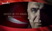 Şehit Fethi Sekin…