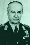 Genelkurmay Başkanı: Ahmet Kenan Evren