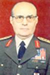 Genelkurmay Başkanı: Mustafa Necdet Üruğ
