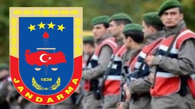 Jandarma Subay Alımı 2019