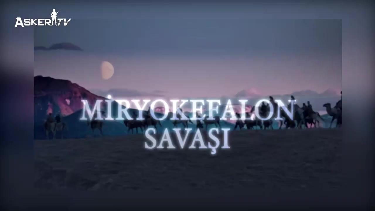 Miryokefalon Savaşı (Kısa Tanıtım)